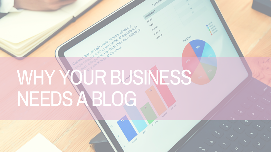 Why Your Business Needs a Blog | Amplihigher
