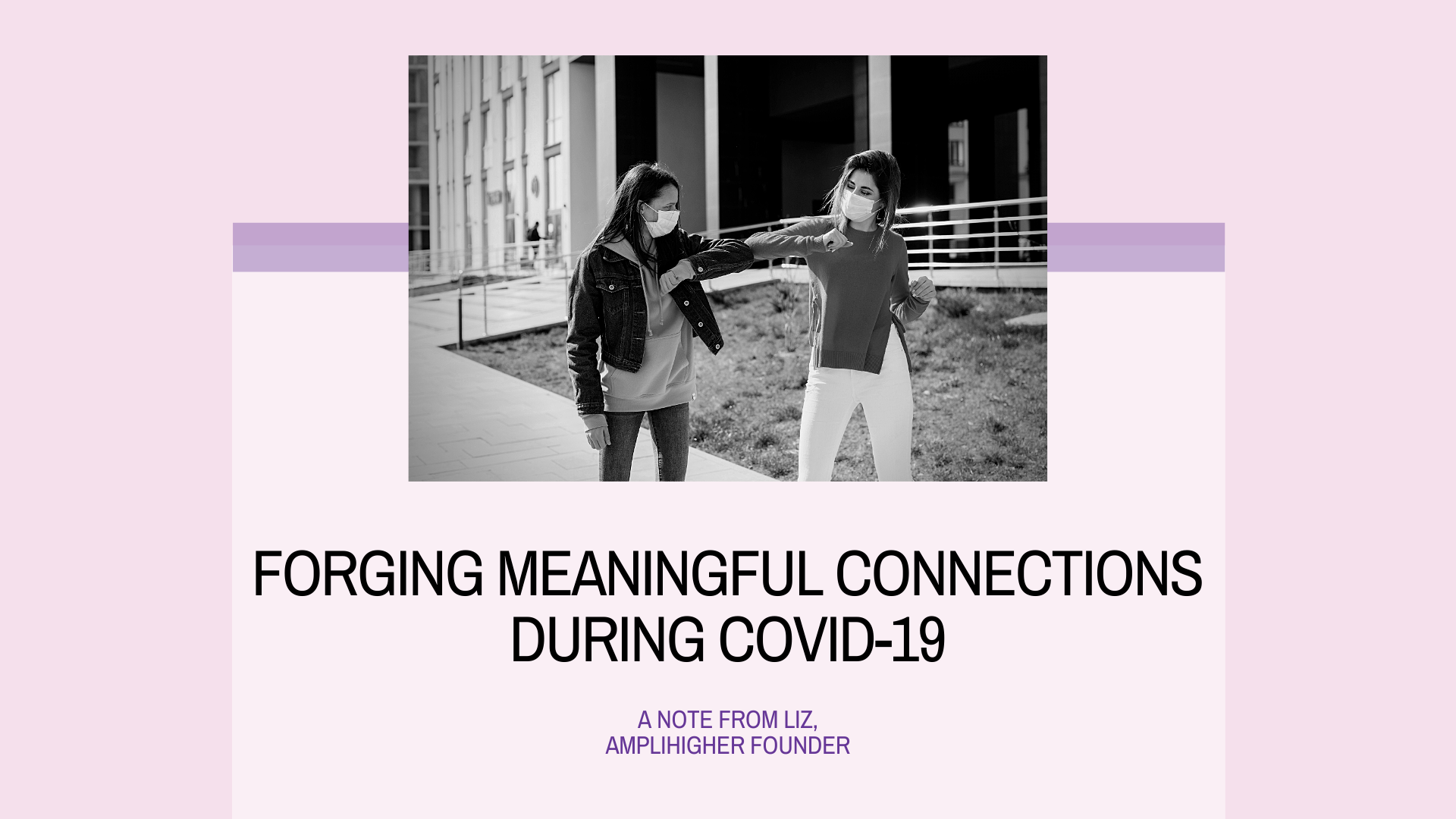 How COVID Cliches are Weakening Your Message