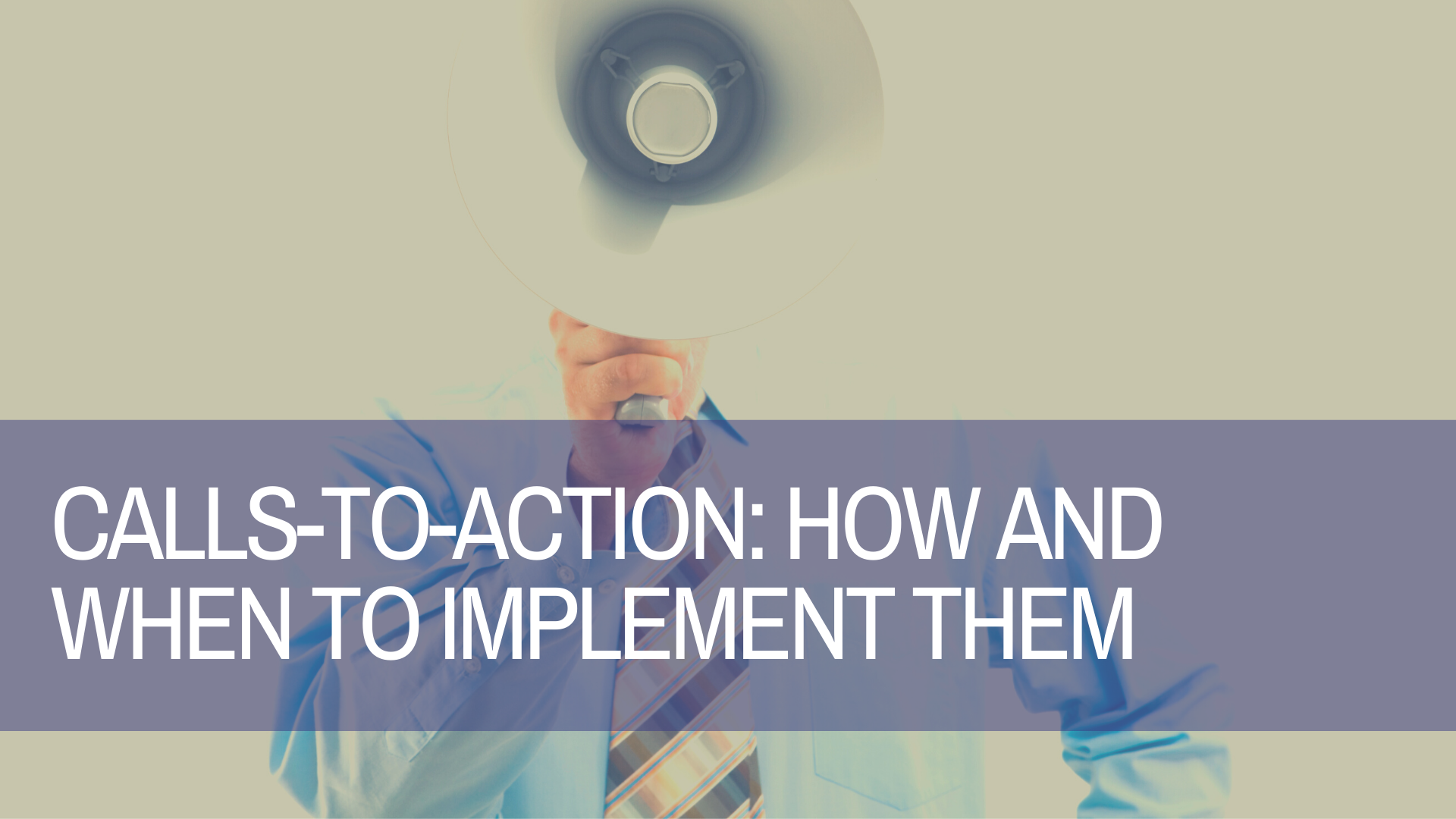 write compelling calls to action. tips from a copywriting agency