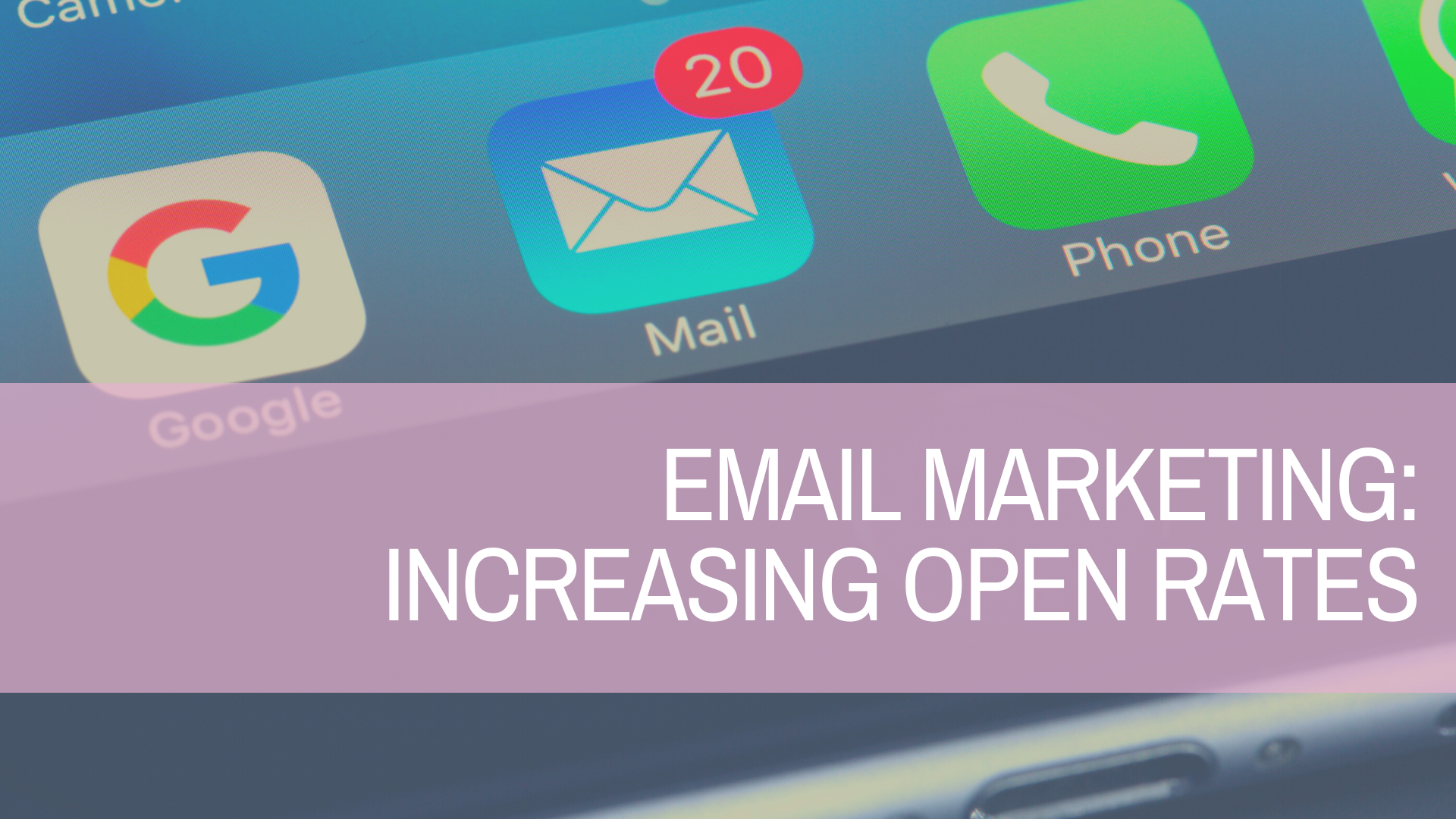4 Subject Line Strategies for Increasing Email Open Rates