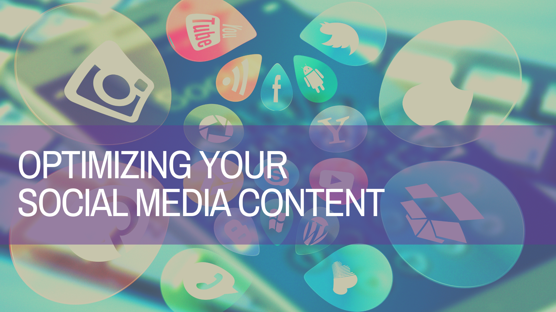 Is Your Social Media Content Optimized for Search?