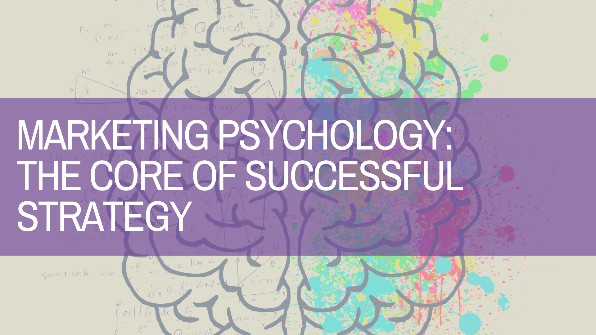 5 Psychology Hacks To Influence Consumer Behavior